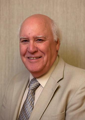 Paul Braunschweiger, Ph.D.