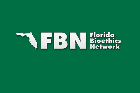 Florida Bioethics Network Logo