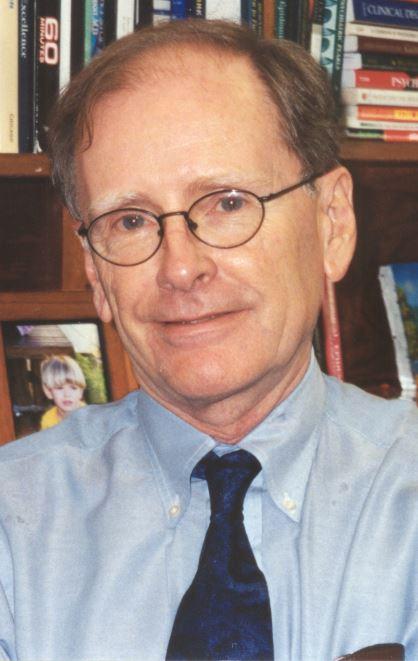 Charles M Culver