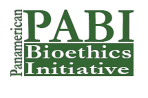 Pan-American Bioethics Initiative Logo
